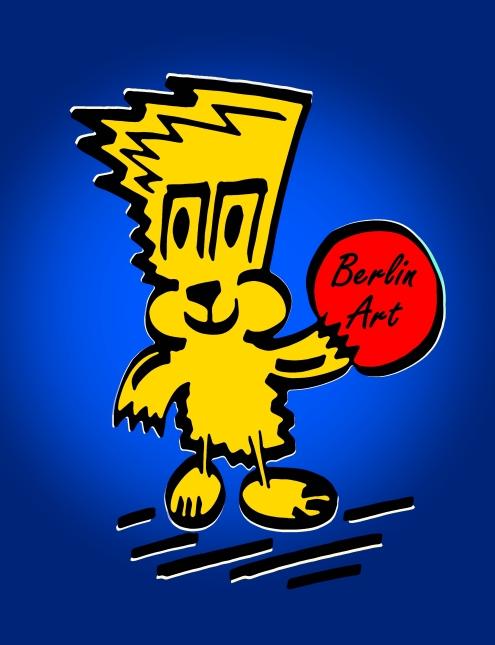 Berlin Art Hamster vignette 2