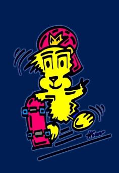 hamster py 5