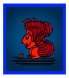 peter-hausser-abstract-animal-series-11-squirrel