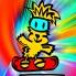 Snowboarder AAAAAAAAAAAAAA 9 X