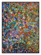 Peter Häusser Abstract Art (4)